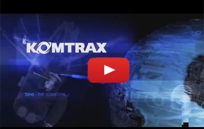 Komtrax - Youtube